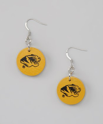 Missouri Circle Drop Earrings