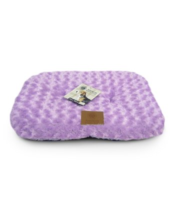 Purple Travel Mat