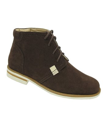 Brown Luis Boot