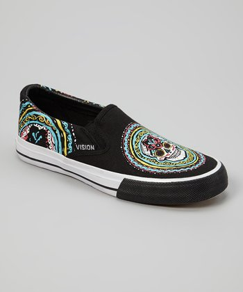 Walk the Walk: Canvas Shoes