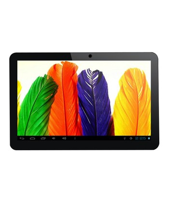 Black Sharperview 10'' Android 4.1 Tablet