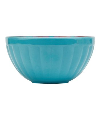 Blue Marrakesh Bowl