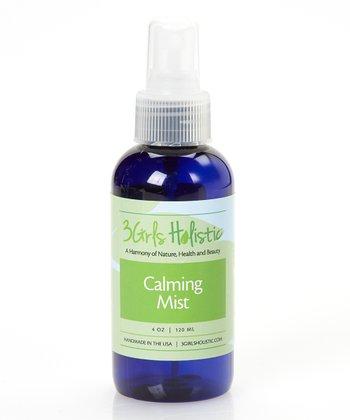 Organic Calming Mist