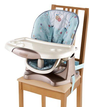 InGenuity by Bright Starts Sumner Chair-Top High Chair