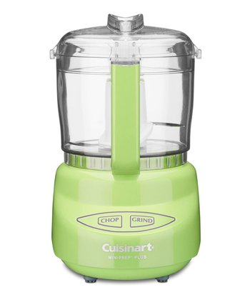 Key Lime Mini-Prep Food Processor