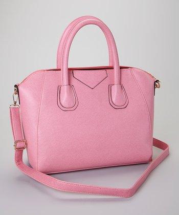 Yoki Pink Classic Tote