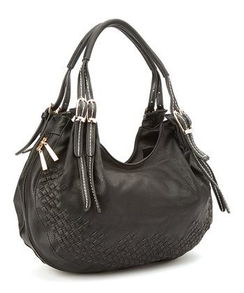 Black Die-Cut Hobo