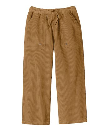 Treehouse Carefree Corduroy Pants - Infant, Toddler & Boys