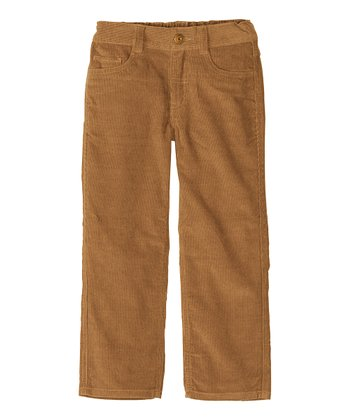 Treehouse Slim-Fit Corduroy Pants - Infant, Toddler & Boys