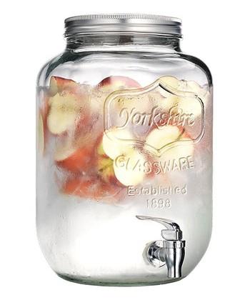 Del Sol Yorkshire 2-Gal. Beverage Dispenser