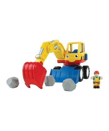 Dexter the Digger Set