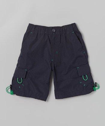 Built for Boys: Tees & Shorts