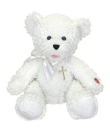 Jordan Bear Musical Plush Toy
