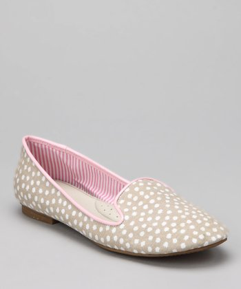 Sand & Rose Shadow Kalani Loafer