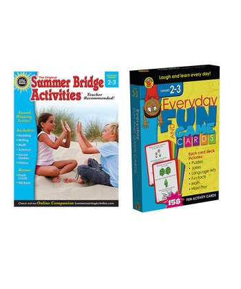 Summer Bridge