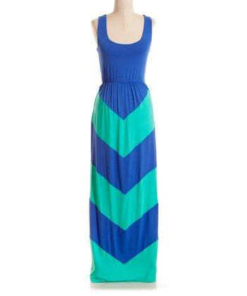 Beautifully Blue: Women's Apparel