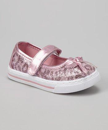 Pink Kelli Creatures Mary Jane