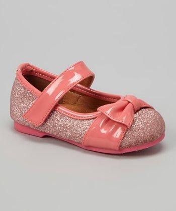 Pink Gloria Mary Jane