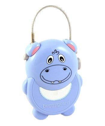 Buggy Gear Hippo Anti-Theft Stroller Lock