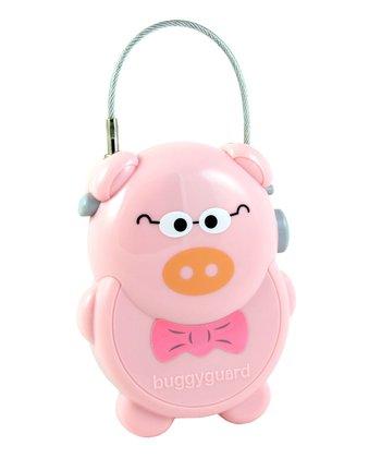 Buggy Gear Piggy Anti-Theft Stroller Lock