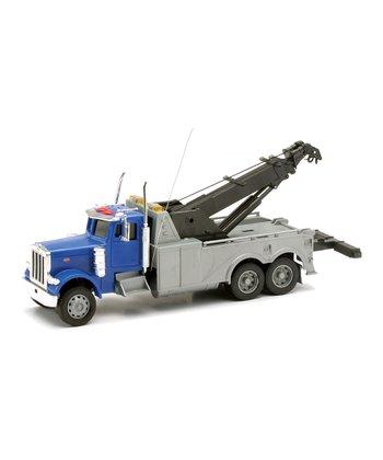 Remote Control Tow Truck