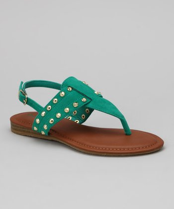 Sea Blue Nevina-04K Sandal