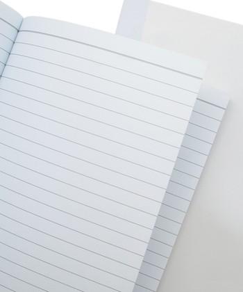 WAFF Book Paper Refill Set