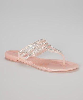 Trend Spotlight: Jelly Shoes