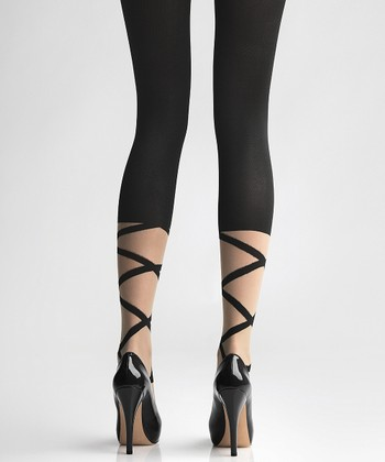Walk the Talk: Fashion Legwear