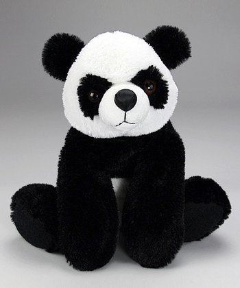 Pepe the Panda Plush Toy