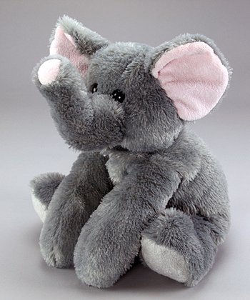 Derby the Elephant Plush Toy