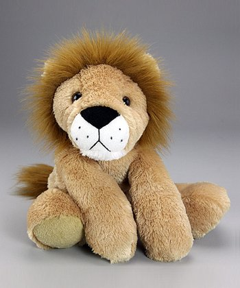 Pride the Lion Plush Toy
