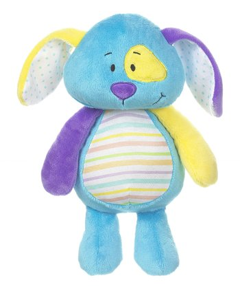 GANZ Blue 11'' Puppy Plush Toy