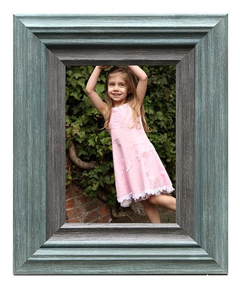 Light Turquoise Picture Frame
