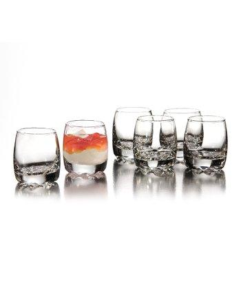 Montego Shot Glass - Set of Six