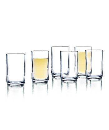 Pub Old Fashioned Glass - Set of Six