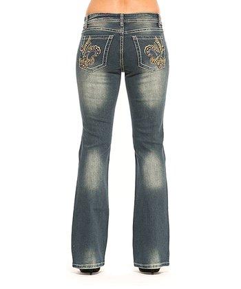 Twilight Monique Bootcut Jeans - Women