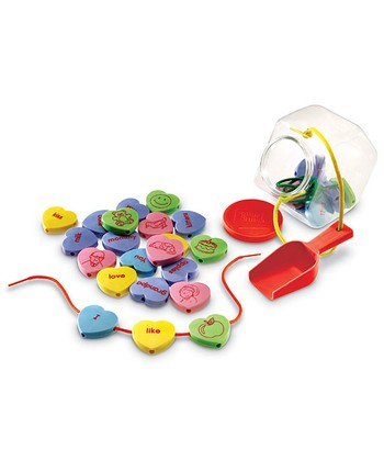 Smart Snacks Sweet Heart Sayings Toy