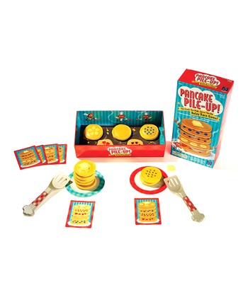 Pancake Pile-Up!™ Relay Game