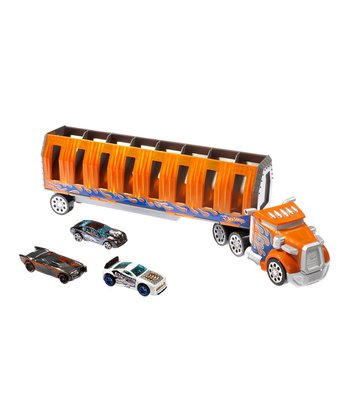 Power Drop Transporter Set