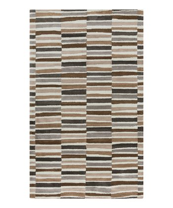 Neutral Young Life Rug