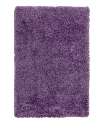 Purple Monster Rug