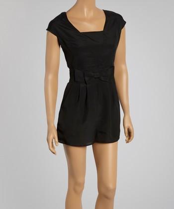 Spring Style: Little Black Dresses