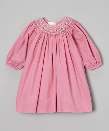 Rose Bishop Dress - Infant