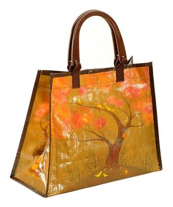 Blue Q Magical Tree Handbag