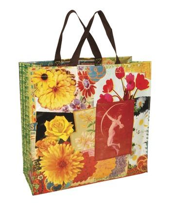 Blue Q Flower Shopper