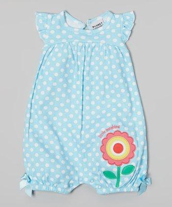 Warm-Weather Baby: Tees & Shortalls