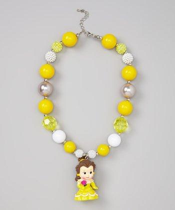 Princess Bella Bubble Gum Necklace