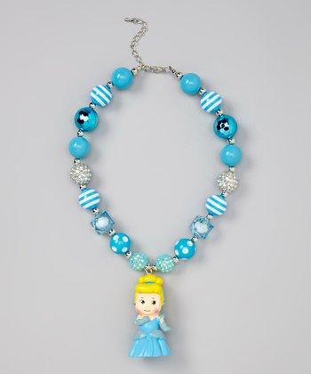 Princess Cindy Bubble Gum Necklace