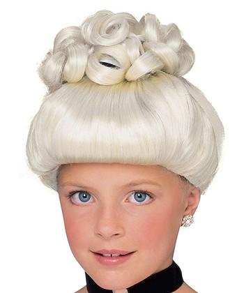 Rubie's Regal Princess Wig